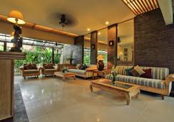 Pondok Sari - Kuta - Lobby