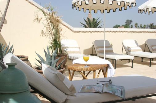 Riad Al Assala - Marrakesh - Balcony