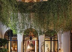 Riad Al Assala - Marrakech - Patio