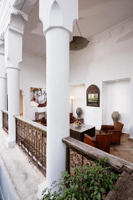 Riad Al Assala - Marrakesh - Lobby