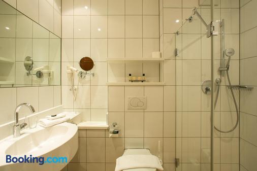 Kur-und Wellnesshotel Hirsch - Oberstaufen - Bathroom