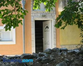 Rooms with WiFi Selce, Crikvenica - 14556 - Selce - Outdoors view
