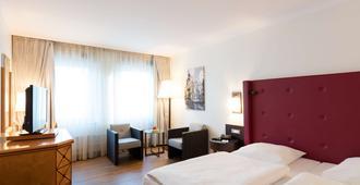 Hotel Europäischer Hof Hamburg - Amburgo - Camera da letto