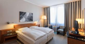 Hotel Europäischer Hof Hamburg - Hamburg - Bedroom
