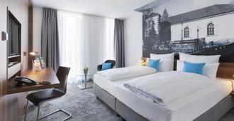 BEST WESTERN Hotel am Europaplatz - Königsbrunn - Habitación