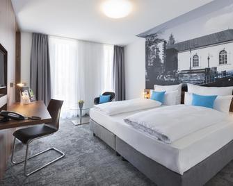 BEST WESTERN Hotel am Europaplatz - Königsbrunn - Ložnice