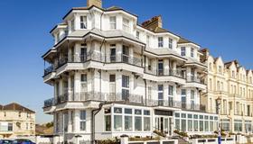 East Beach Hotel - Eastbourne - Edificio