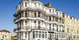 East Beach Hotel - Eastbourne - Edifício