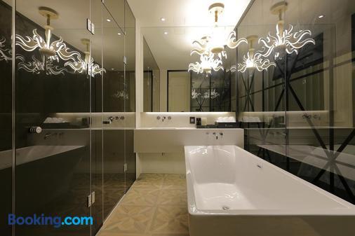 Ischia Hotel - Yongin - Bathroom
