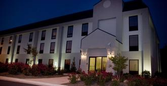Hampton Inn Madison Huntsville Airport - Madison