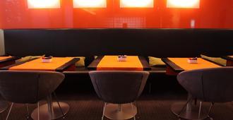 Design Hotel F6 - Geneva - Restaurant