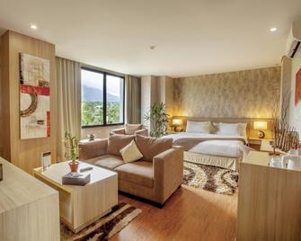 Padjadjaran Suites Resort & Convention - Bogor - Bedroom