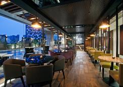 Miramar Garden Taipei - Taipei - Restoran
