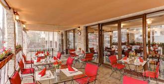 Avis Boutique Hotel - בוקרשט - מסעדה