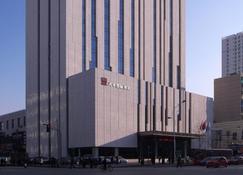 瀋陽天豐國際酒店 - 瀋陽 - 建築