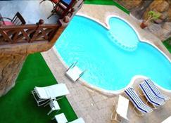 Aida 2 Hotel Naama Bay - ชาร์ม เอล ชีค - สระว่ายน้ำ