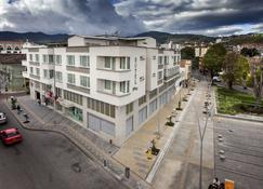 Hotel Fernando Plaza - Pasto - Edificio