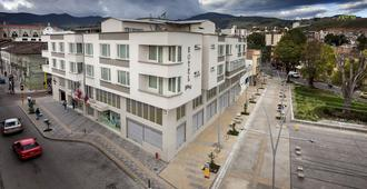 Hotel Fernando Plaza - Pasto
