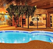 Sybaris Pool Suites Indianapolis
