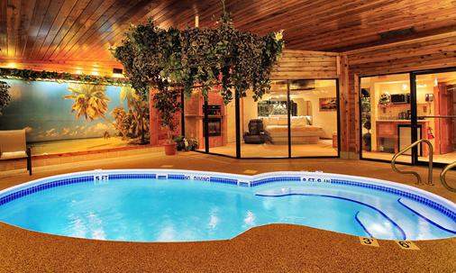 Sybaris Pool Suites Indianapolis - Indianapolis - Pool