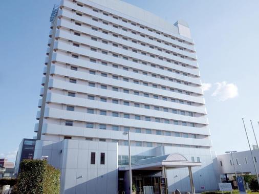 Kanku Joytel Hotel - Izumisano - Building