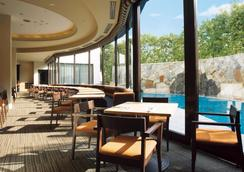 Kanku Joytel Hotel - Izumisano - Restaurant