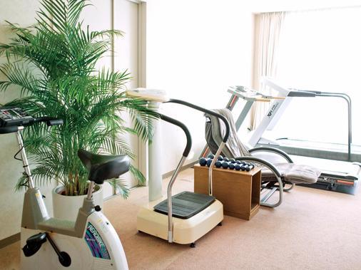 Kanku Joytel Hotel - Izumisano - Gym