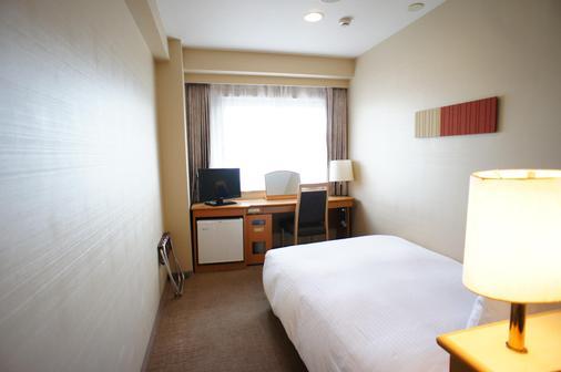 Kanku Joytel Hotel - Izumisano - Bedroom