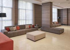 NH Valencia Center - Βαλένθια - Σαλόνι ξενοδοχείου
