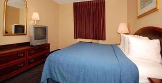 Econo Lodge Inn & Suites - Waterloo