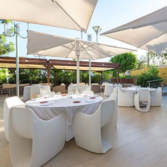 The Cook Book Gastro Boutique Hotel & Spa - Calp - Banquet hall