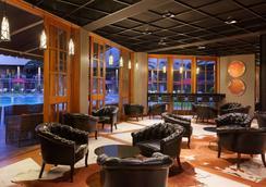 Wyndham Costa del Sol Trujillo - Trujillo - Lounge