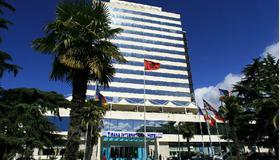 Tirana International Hotel - Tirana - Edificio