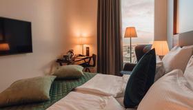 Clarion Hotel Helsinki - Helsinki - Chambre