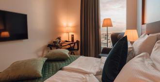 赫爾辛基凱瑞華晟酒店 - 赫爾辛基 - 赫爾辛基 - 臥室