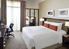 Marriott Executive Apartments Riyadh, Convention Center - Riyadh - Bedroom