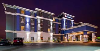 Best Western Plus Laredo Inn & Suites - Ларедо