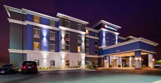 Best Western Plus Laredo Inn & Suites - לארדו