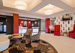 Best Western Plus Laredo Inn & Suites - Laredo - Lobby