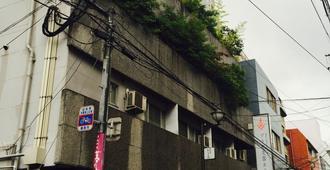芙蓉廣場飯店 - 福岡