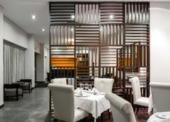 Hotel Tivoli Beira - Beira - Restaurante