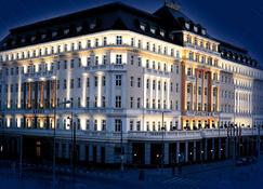 래디슨 블루 칼튼 호텔 브라티슬라바 - 브라티슬라바 - 건물