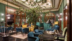 Radisson Blu Carlton Hotel Bratislava - Bratislava - Lounge