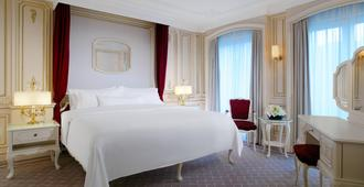 The Westin Grand, Berlin - Berlin - Schlafzimmer