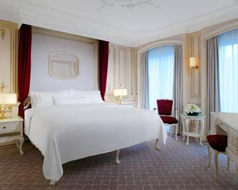 The Westin Grand, Berlin - Berlin - Bedroom