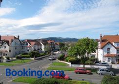 Brigstock House - Llandudno - Cảnh ngoài trời