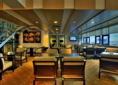 Cebu Parklane International Hotel - Cebu City - Restauracja