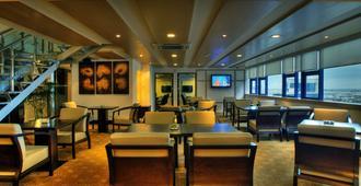 Cebu Parklane International Hotel - סבו סיטי - מסעדה