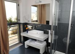Hotel Monte Sarago - Ostuni - Banheiro