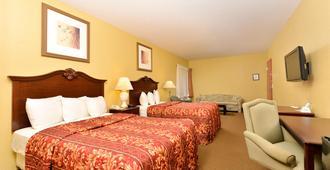 Americas Best Value Inn Starke - Starke - Habitación